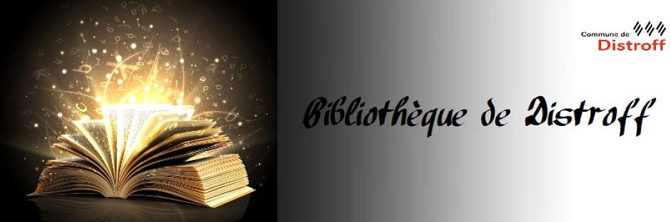 Bibliothèque de Distroff